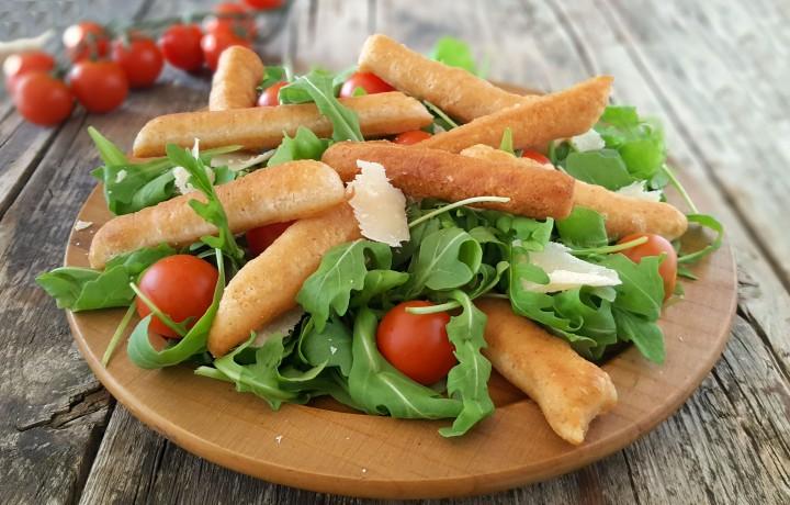 Le malelingue ricetta lievitata finger food