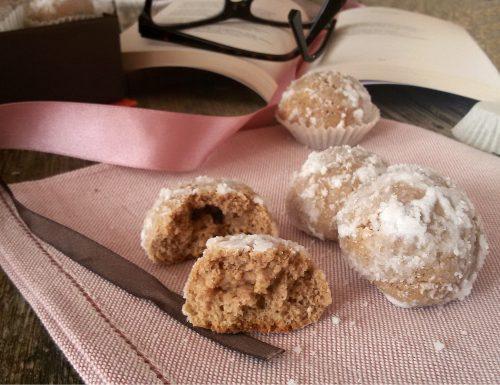 Tutù golosi biscotti che si conservano a lungo