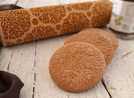 Biscotti morbidi al cacao che si sciolgono in bocca