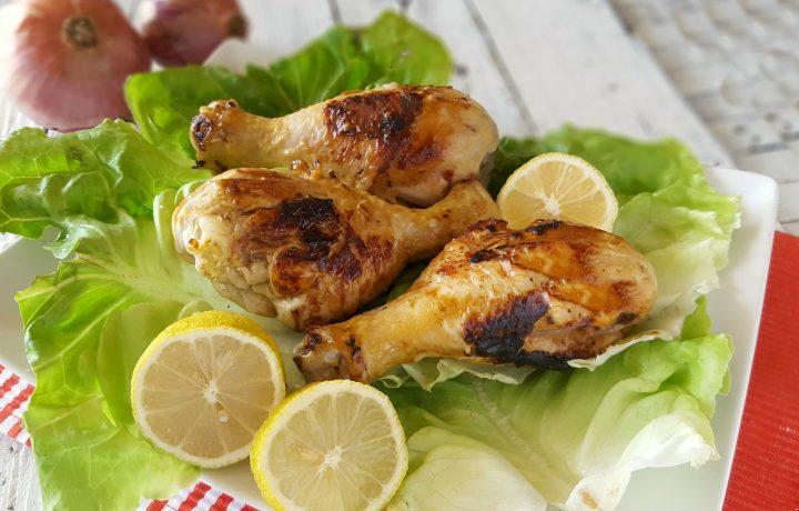 Pollo alla senape, un secondo piatto veloce e gustoso