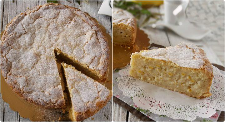 Torta sfogliatella frolla napoletana profumo e cremosit unica for Antiche ricette romane