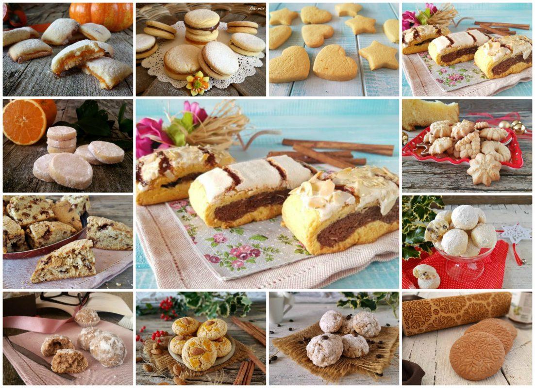 Biscotti Classici Di Natale.Biscotti Di Natale Fatti In Casa Da Regalare Il Mondo Di Adry