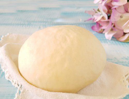 Pasta matta facile veloce e versatile