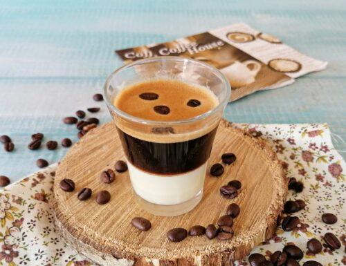 CAFFE' BONBON A TRE STRATI GUSTOSO CAFFE' SPAGNOLO