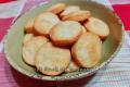 Biscotti al pecorino