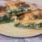 Quiche spinaci e gorgonzola