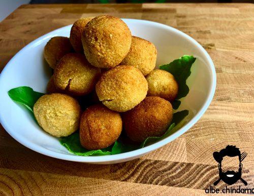 Olive all'Ascolana: la ricetta originale