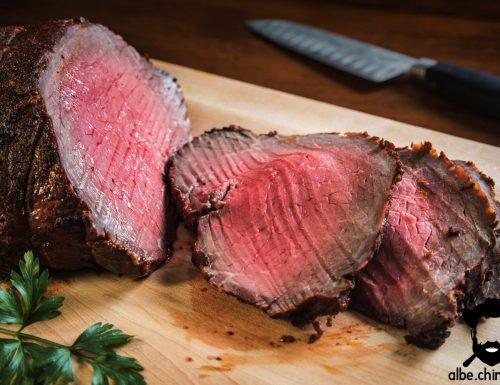 Roast Beef classico