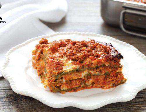 Lasagne alla bolognese, ricetta classica