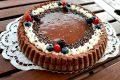 Torta Lindt Super Golosa