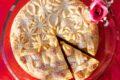 Crostata Di Fichi & Crema Frangipane
