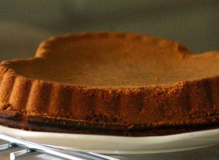 torta alla robiola (cheesecake della pia)