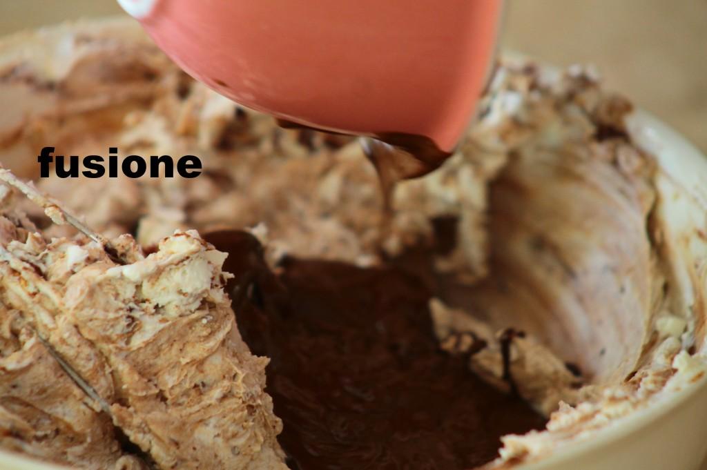 mascarpone e cioccolato