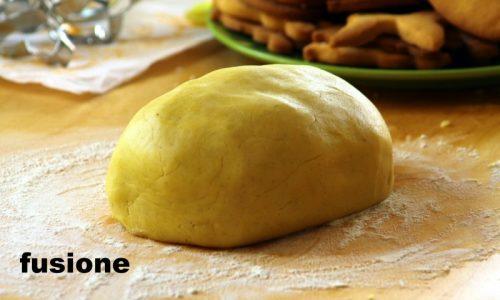 pasta frolla per biscotti – ricetta facile