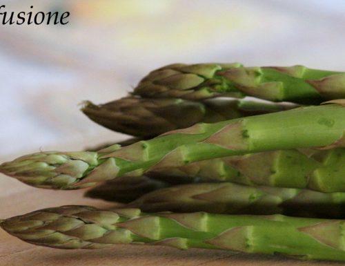 cucinare gli asparagi: pulizia e preparazione