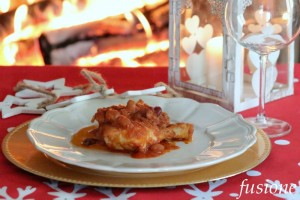 pollo in casseruola / ricetta facile