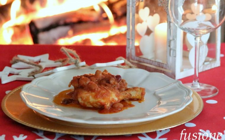 pollo in casseruola - ricetta facile