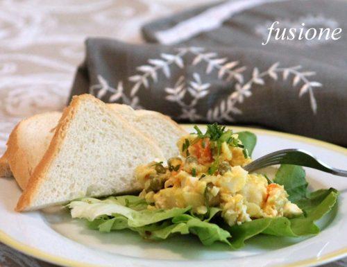insalata di pollo / un piatto ricco e versatile