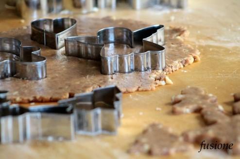 creare i biscotti