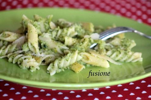 pasta cavoli broccoli
