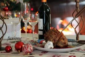 stinco vitello arrosto / ricetta natalizia