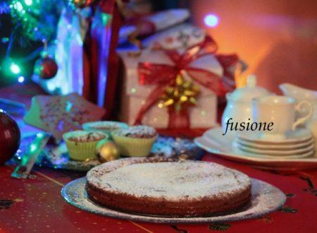 torta cioccolatina – la ricetta della nonna che riempe il cuore