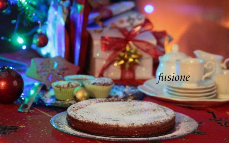 torta cioccolatina - la ricetta della nonna che riempe il cuore
