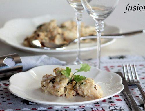 baccala alla ferrarese – cucina emiliana