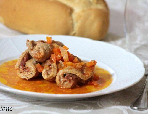 involtini alla bolognese – cucina emiliana