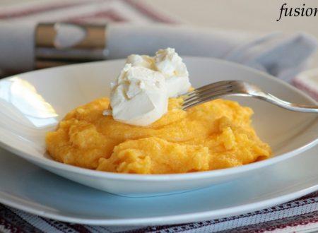 polenta reggiana – un piatto d'altri tempi