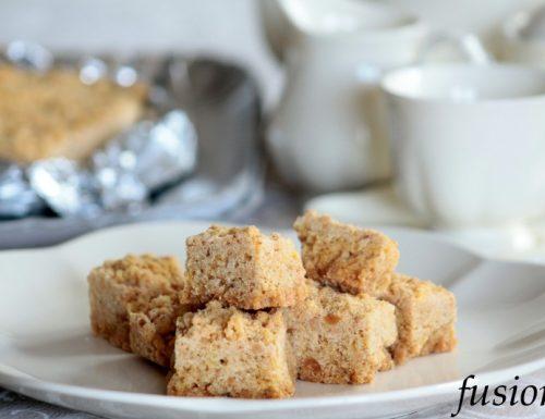 torta dura – ricetta della nonna