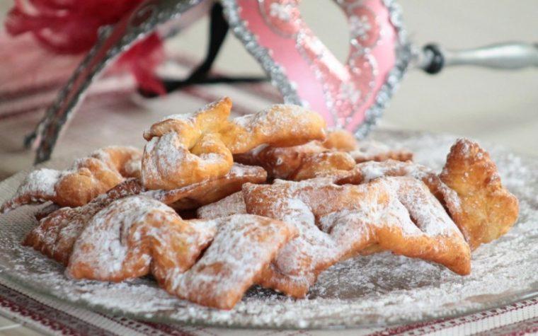 intrigoni reggiani - ricetta di carnevale