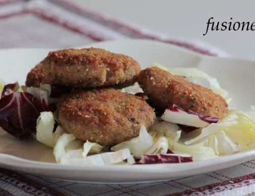 polpette di carne / ricetta veloce
