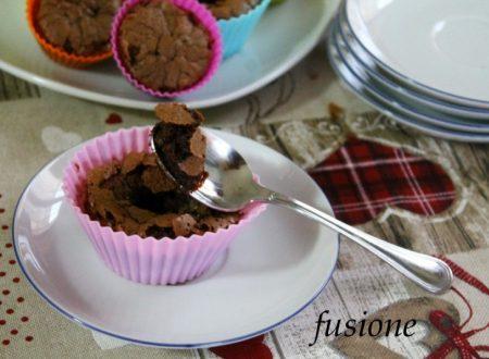 tartine al cioccolato con cuore fondente