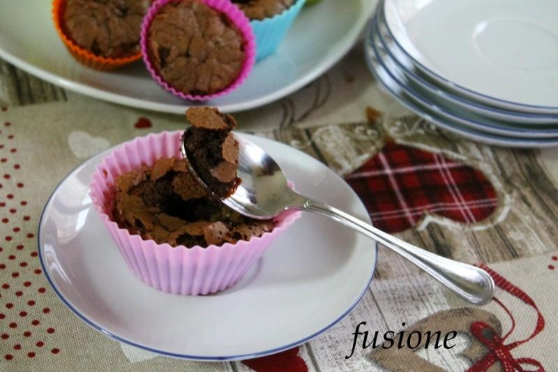 tartine al cioccolato