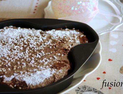 torta al cacao amaro / ricetta di Pasqua