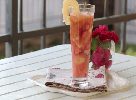 macedonia di frutta / ricetta sfiziosa
