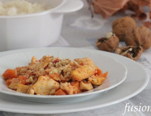 petto di pollo in padella / ricetta saporita
