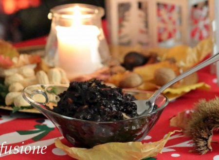 pesto per tortellini dolci di natale – la ricetta della nonna
