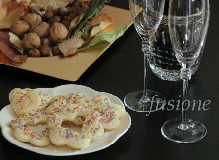 biscotti del cuore – dolcetti morbidi