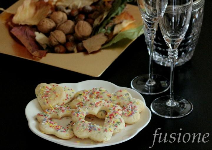biscotti del cuore