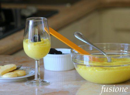 crema inglese ricetta base della pasticceria