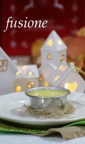 crème caramel o latte alla portoghese
