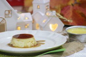 crème caramel o latte alla portoghese, ricordi dell'infanzia