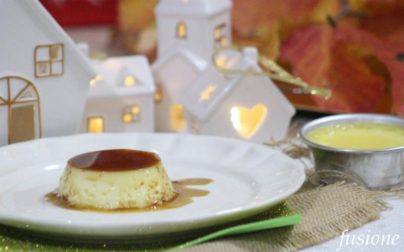 crème caramel o latte portoghese, ricordi dell'infanzia