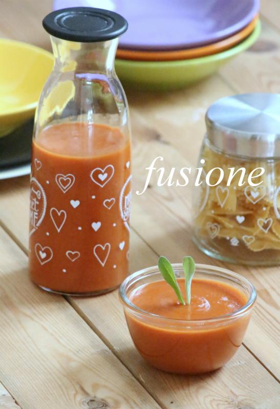 salsa di pomodoro speziata
