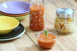 salsa di pomodoro – preparazione di base