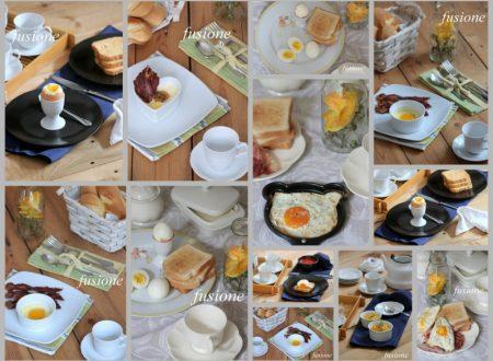 cuocere le uova – modi di cottura e preparazioni