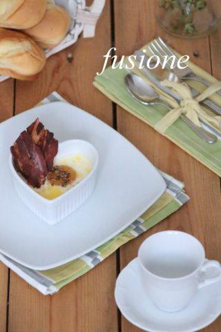 modi di cottura delle uova - uova in cocotte
