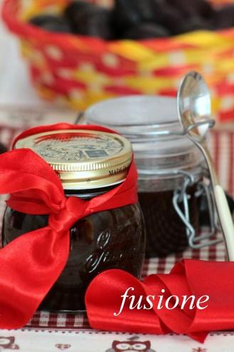 ricetta confettura di prugne fatta in casa